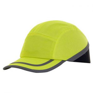 Gorra de seguridad o antigolpe, cómoda protección