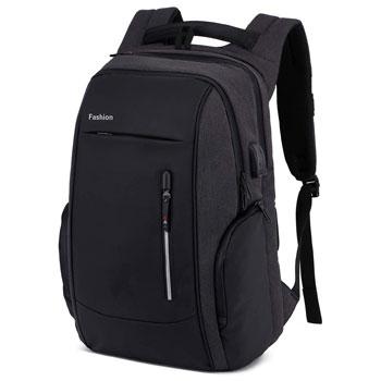 mochila antirrobo de seguridad multiusos