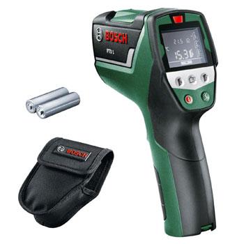 termómetros infrarrojos de seguridad