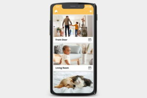 Cómo convertir tu teléfono en una cámara de seguridad