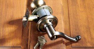 Cómo elegir la mejor cerradura residencial