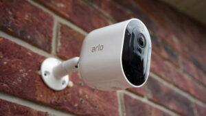 Las mejores cámaras de seguridad inalámbricas para 2021