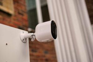 Las mejores cámaras de vigilancia para exteriores del 2021