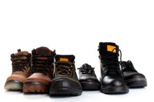 Consejos para que tus botas de seguridad te estén más cómodas