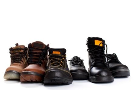 5 Ways to Break in New Work Boots in 2020