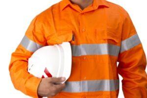 Chalecos y camisetas de seguridad o alta visibilidad