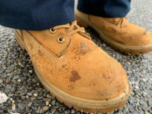 Las mejores botas de seguridad Timberland