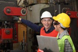 Aprende a diferenciar cascos de seguridad de fibra de carbono