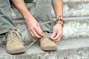 Como elegir zapatos de seguridad cómodos